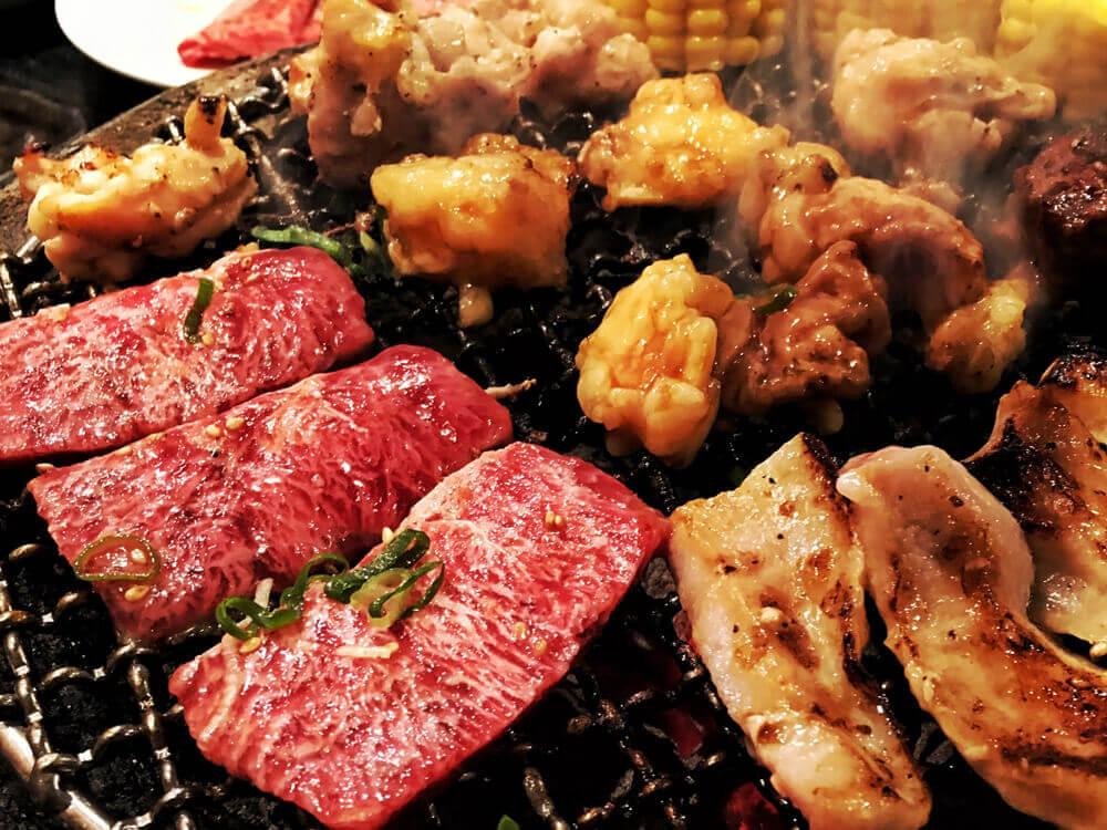 アジア料理・焼肉